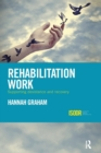 Image for Rehabilitation work  : supporting desistance and recovery