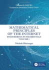 Image for Mathematical principles of the Internet  : engineeringVolume 1