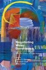 Image for Negotiating Water Governance : Why the Politics of Scale Matter