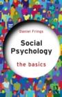 Image for Social psychology  : the basics