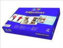 Image for Adjectives: Colorcards : 2nd Edition