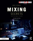 Image for Mixing secrets for the small studio