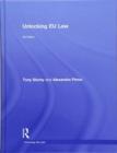 Image for Unlocking EU law
