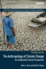 Image for The anthropology of climate change  : an integrated critical perspective
