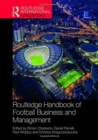 Image for Routledge handbook of football business and management