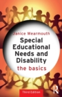 Image for Special educational needs and disability
