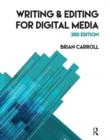 Image for Writing and editing for digital media