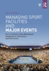 Image for Managing sport facilities and major events