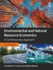 Image for Environmental and natural resource economics  : a contemporary approach