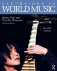 Image for Excursions in world music