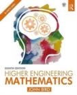 Image for Higher engineering mathematics
