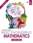 Image for Basic engineering mathematics
