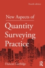 Image for New aspects of quantity surveying practice