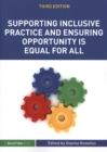 Image for Supporting inclusive practice and ensuring opportunity is equal for all