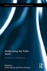 Image for Modernizing the public sector  : Scandinavian perspectives