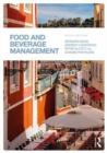 Image for Food and beverage management