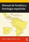 Image for Manual de fonâetica y fonologâia espaänolas