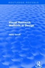 Image for Visual research methods in design