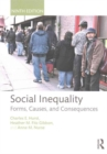 Image for Social inequality  : forms, causes, and consequences
