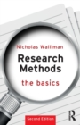 Image for Research methods