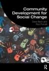 Image for Community development for social change