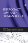 Image for Surrogacy, law and human rights