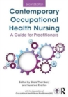 Image for Contemporary occupational health nursing  : a guide for practitioners