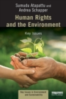 Image for Human rights and the environment  : key issues