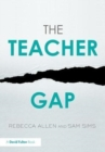 Image for The teacher gap