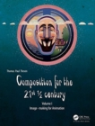 Image for Composition for the 21st 1/2 centuryVol. 1,: Image-making for animation