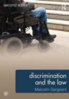 Image for Discrimination and the law