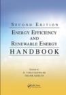Image for Energy Efficiency and Renewable Energy Handbook