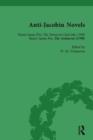 Image for Anti-Jacobin Novels, Part I, Volume 1