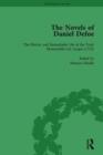 Image for The Novels of Daniel Defoe, Part II vol 8