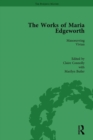 Image for The Works of Maria Edgeworth, Part I Vol 4