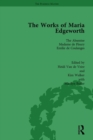 Image for The Works of Maria Edgeworth, Part I Vol 5