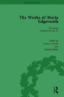 Image for The Works of Maria Edgeworth, Part I Vol 7