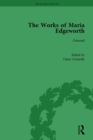 Image for The Works of Maria Edgeworth, Part I Vol 8