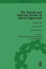 Image for The Works of Maria Edgeworth, Part II Vol 12