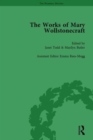 Image for The Works of Mary Wollstonecraft Vol 1