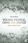Image for Young people, crime and justice