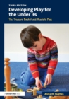 Image for Developing play for the under 3s  : the treasure basket and heuristic play