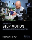 Image for Stop motion  : craft skills for model animation