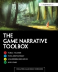 Image for The game narrative toolbox