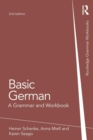 Image for Basic German  : a grammar and workbook