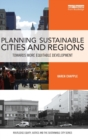 Image for Planning sustainable cities and regions  : towards more equitable development