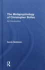 Image for The metapsychology of Christopher Bollas  : an introduction