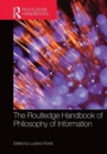 Image for The Routledge handbook of philosophy of information