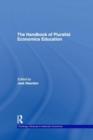 Image for The handbook of pluralist economics education