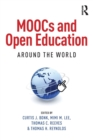 Image for MOOCs and open education around the world